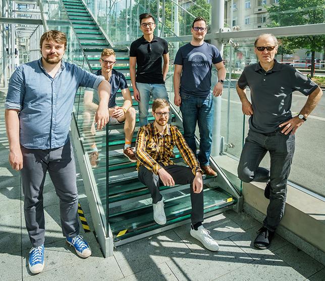 Alexa Prize SocialBot Grand Challenge 4 Winners - Czech Technical University in Prague