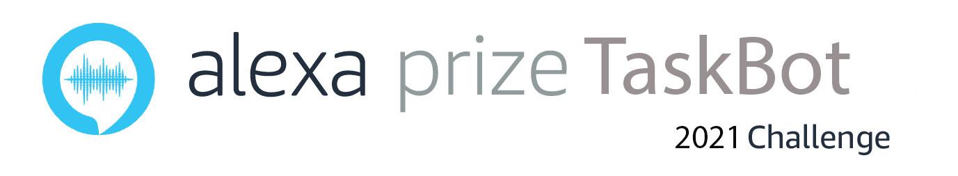 Alexa TaskBot Challenge logo